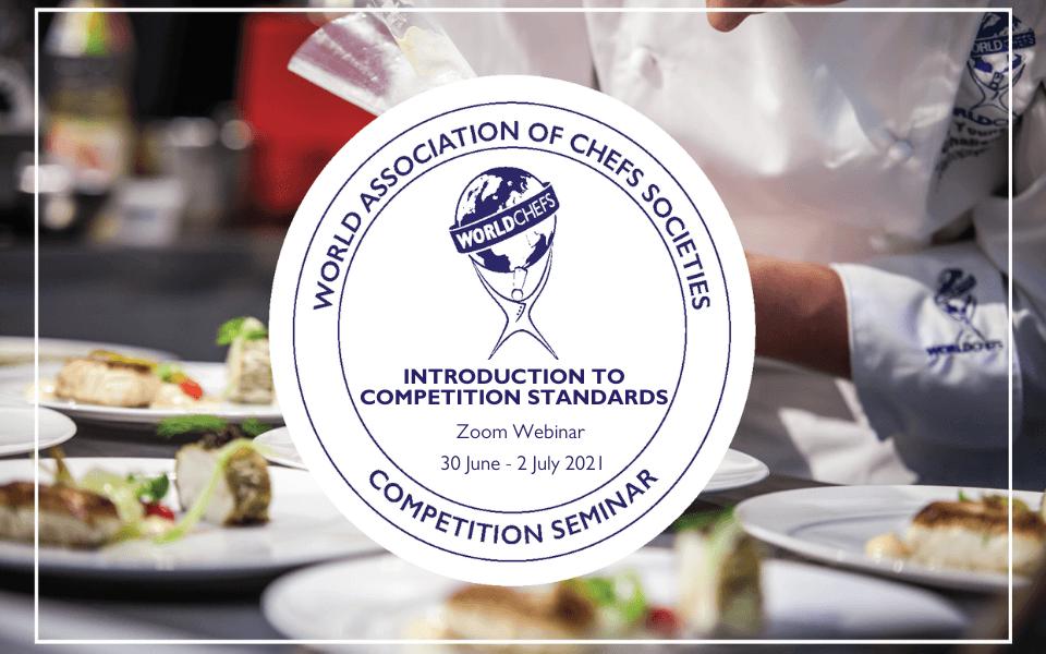 World Chef Seminar