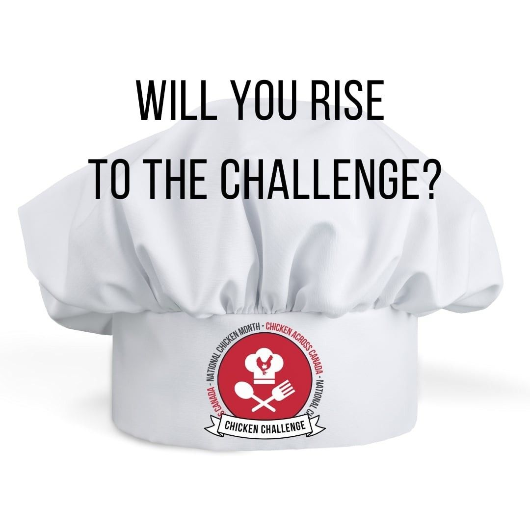 The National Chicken Challenge