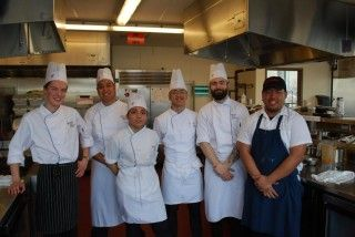 Chefs Hat Young Chefs Challenge